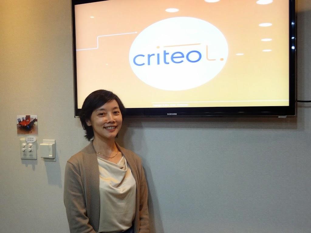 Criteo大數據運算速度比Twitter快,推出跨裝置重新定向廣告