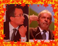 golpista Lula Odebrecht tem interesses em comum além de reforma de sitio e triplex, destruir a lava jato