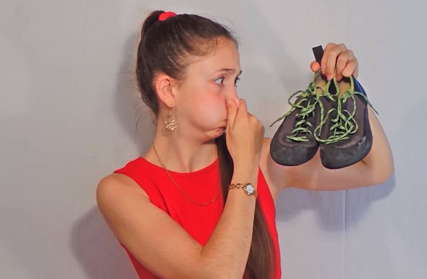 5 Natural Tips to Eliminate Foot Odor