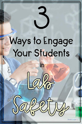 get students excited about science