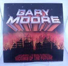 Gary Moore - Victims Of The Future (Live) 1984