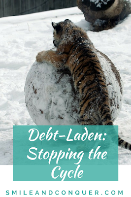 How to get control of your debt