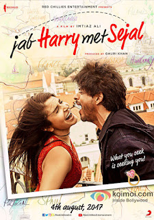 Jab Harry met Sejal (2017) | Full HD Movie Download | Watch Online