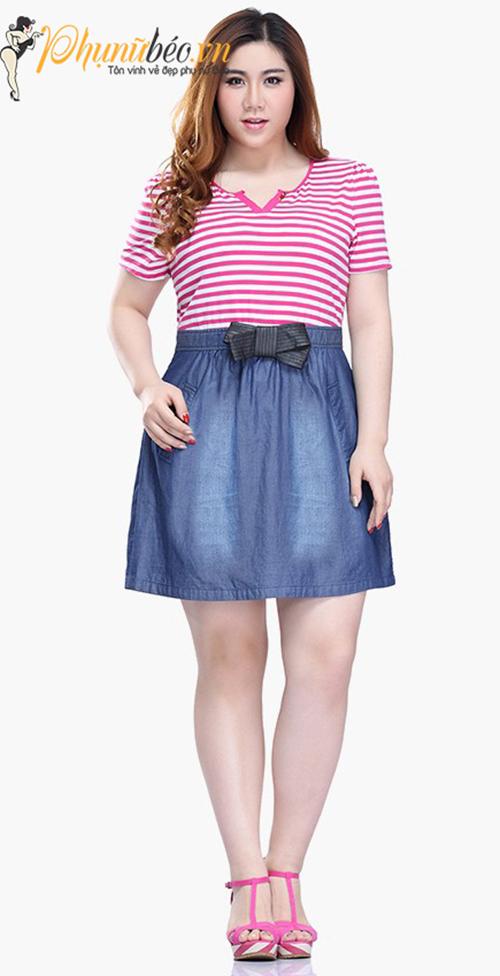 Cách mặc váy đẹp sexy-2