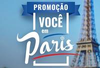 Promoção Você em Paris Cartões Porto Seguro VISA
