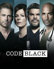 Code Black Temporada 2 Online