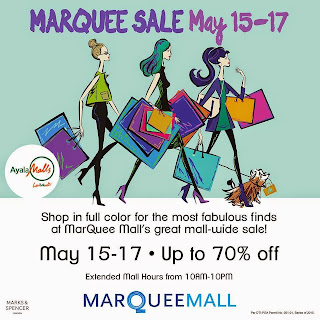 Manila Shopper Marquee Mall Harbor Point 3 Day Summer
