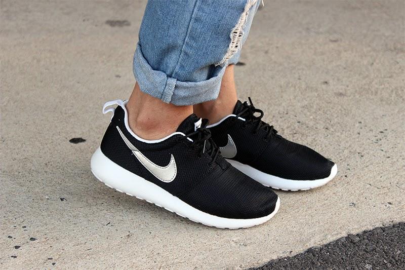 Womens Black Running Shoes Nikecom