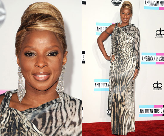 Is Mary J Blige Pregnant 65