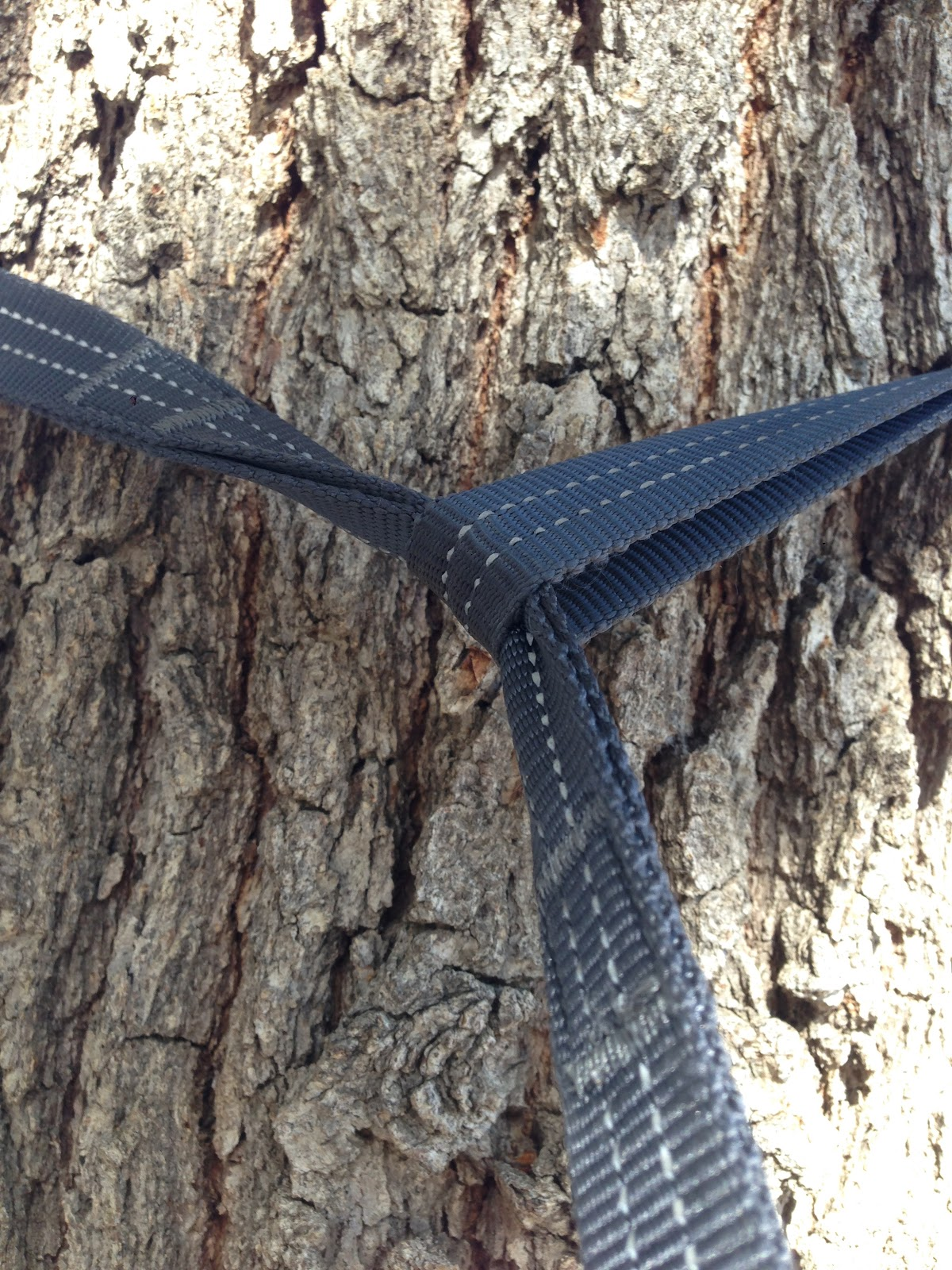 Outdoor Gear Testing And Reviews Rallt Hammock Tree Straps