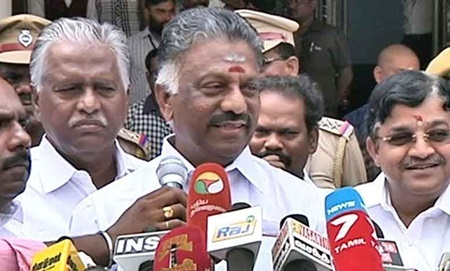 There is no misunderstanding with CM EPS: OPS