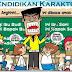 Fungsi pendidikan karakter dalam bahasa jawa