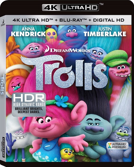 Trolls 4K (2016) 2160p 4K UltraHD HDR BDRip 7.8GB mkv Dual Audio DTS-HD 7.1 ch