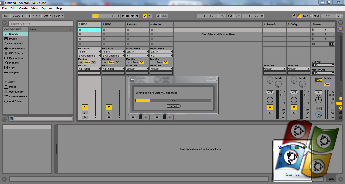 Download Ableton Live 9 Suite Terbaru Full Version