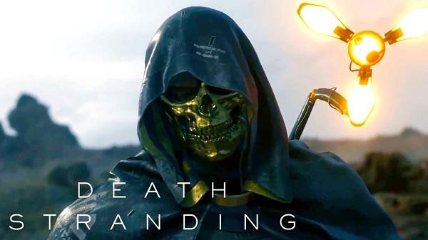 الموسيقى في لعبة Death Stranding ستكون نقلة كبيرة في عالم الألعاب وهذا ما يميزها