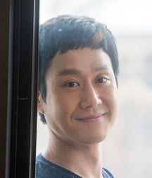 Biodata Jung Woo