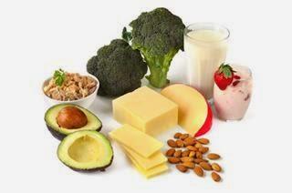 Jenis Makanan yang Mengandung Tinggi Kalsium