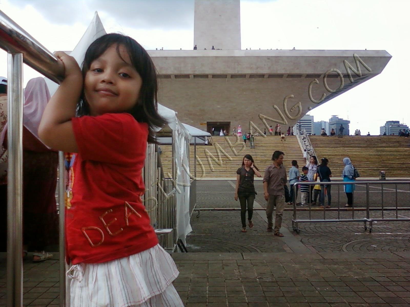 Harga Tiket Masuk Monumen Nasional | Monas 2015
