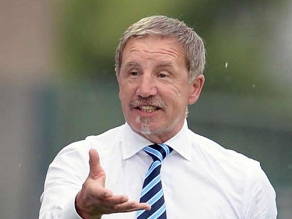 Bafana Bafana coach Stuart Baxter