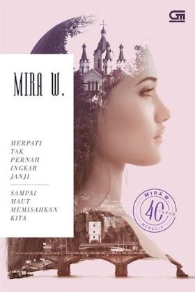 Download Buku Merpati Tak Pernah Ingkar Janji - Mira W [PDF]