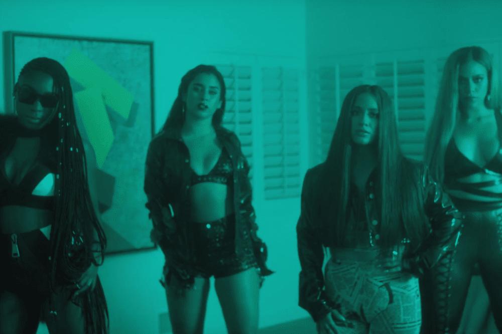 """SCRR!! Fifth Harmoney lança novo single em novo clipe """"Angel"""", vem ouvir!"""