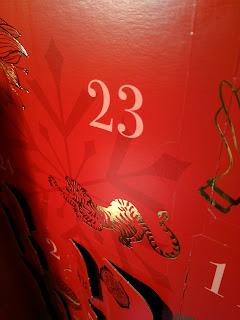 Calendario de adviento Rituals - Día 23