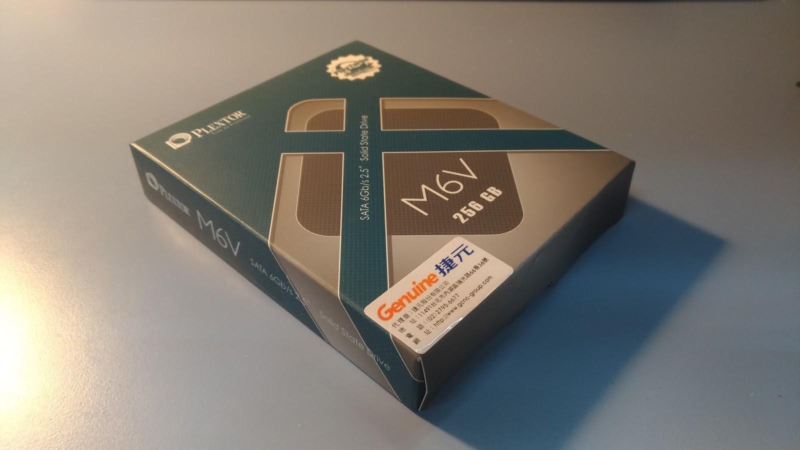 P 20170322 191949 vHDR On - Plextor M6V 256G SSD 開箱評測 & Asus K55VD 拆機升級雙硬碟教學