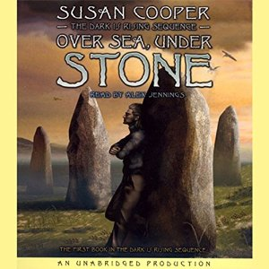 Over Sea, Under Stone audiobook cover
