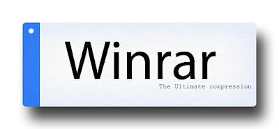 Membuat Winrar Full Version Dengan Mudah Tanpa Crack