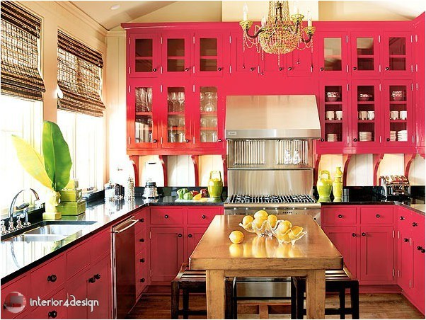 Top 20 Pink Kitchens 5