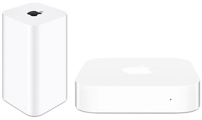 Routers Apple