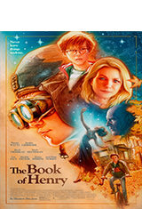The Book of Henry (2017) BDRip 1080p Latino AC3 5.1 / ingles DTS 5.1