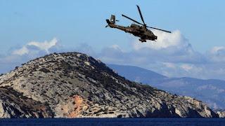 Τα Ίμια ανήκουν σε μας, λέει η Άγκυρα: Να προσέχει τα λόγια της η Τουρκία, απαντά η Ελλάδα
