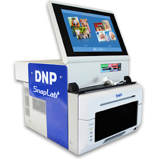 DNP Photo Software Download