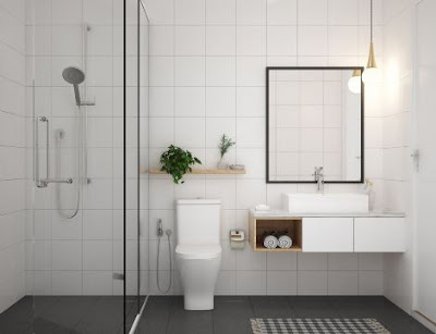 Tips and Estimate Costs for Bathroom Remodeling
