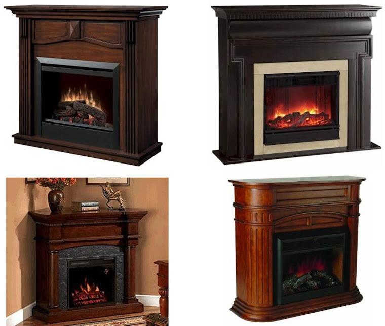 Muebles y chimeneas quito - Chimeneas decorativas en madera ...