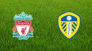 Liverpool – Leeds United FC