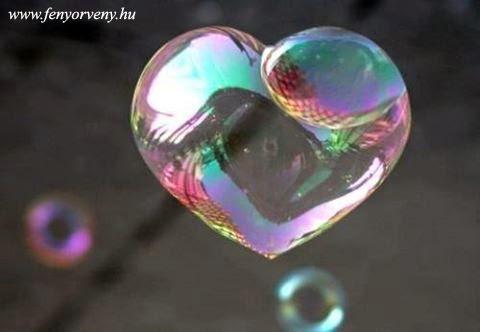 A szeretet nem kér, hanem ad