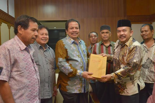 Pemerintah Aceh Dukung Pemekaran Kota Meulaboh