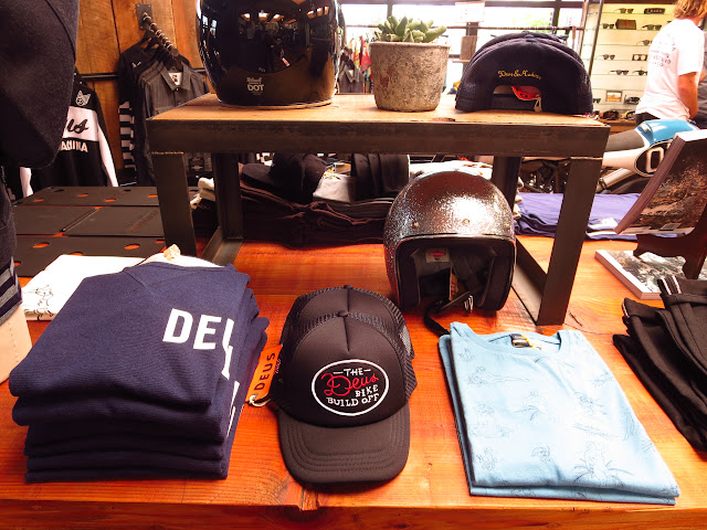 Deus Ex Machina Los Angeles