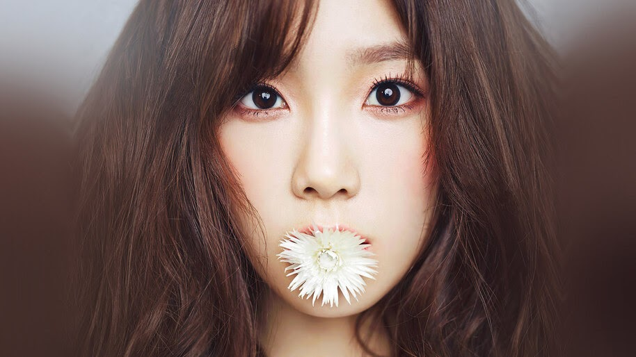 Taeyeon, K-Pop, Korean, Singer, 4K, #6.879