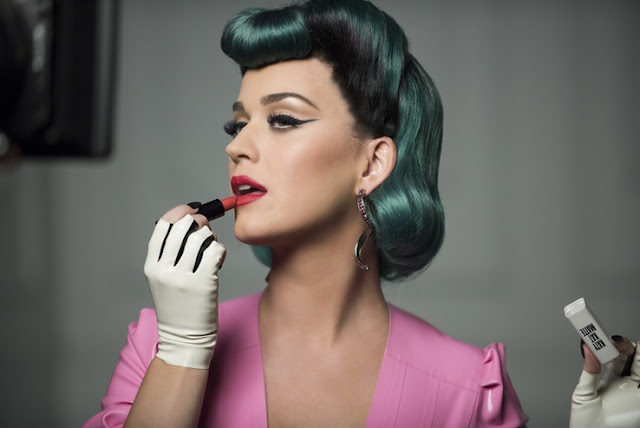 Covergirl Katy Kat Makeup Summer 2016