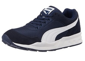 Puma Men's XT0 Sneakers worth Rs.6999 for Rs.1249 only @ Amazon (Limited Period Deal) All Size available
