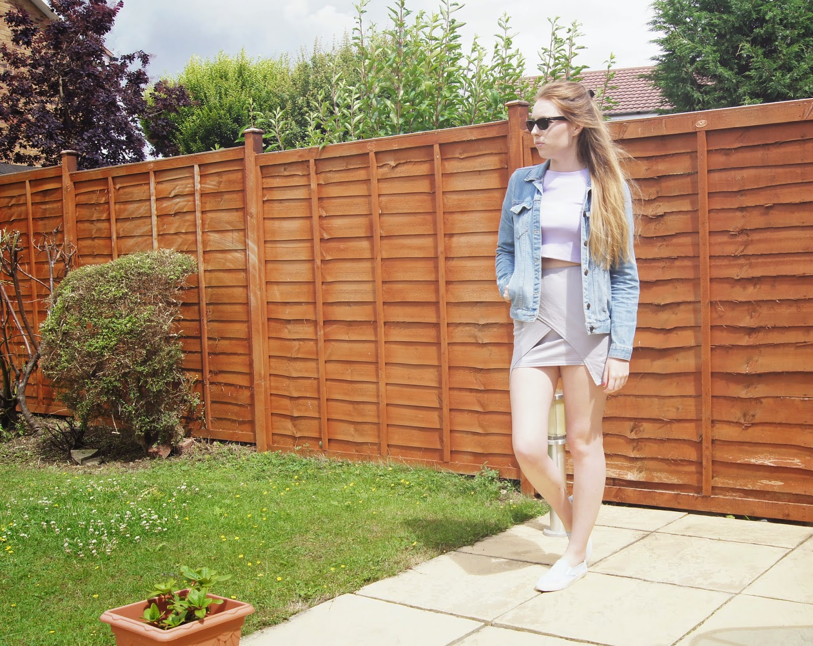 missguided pastel trend
