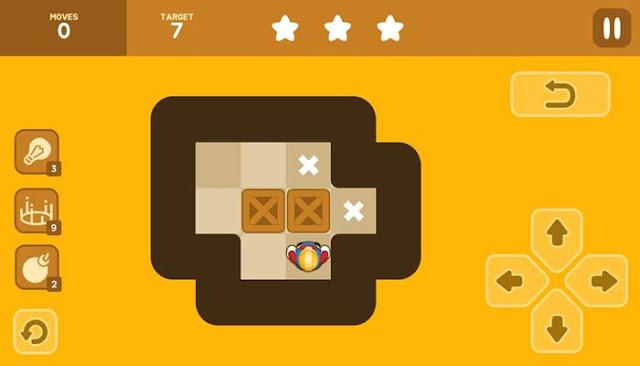 push-maze-puzzle-apk-mod