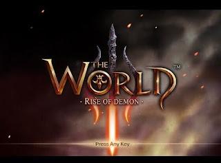 The World 3 Rise of Demon Mod Apk v1 Unlimited Gems Terbaru
