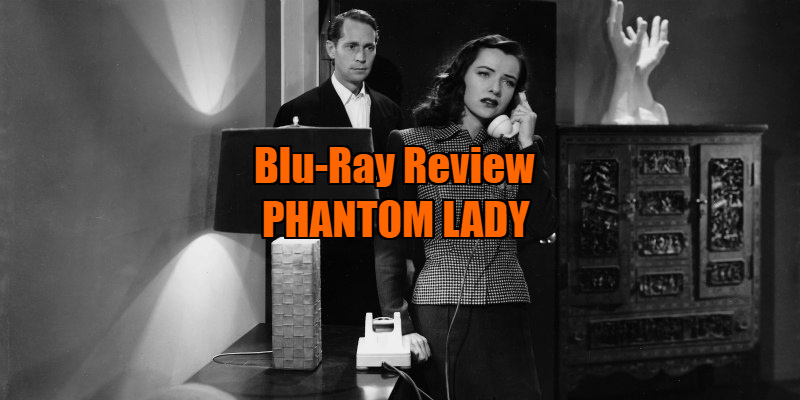 phantom lady film review