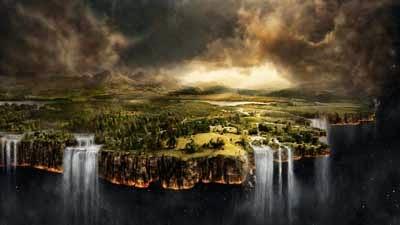 Teori Tentang Bumi Yang Pernah Dipercayai Manusia