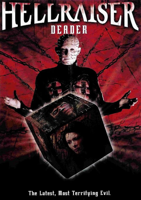 Hellraiser: Deader (2005) ταινιες online seires oipeirates greek subs