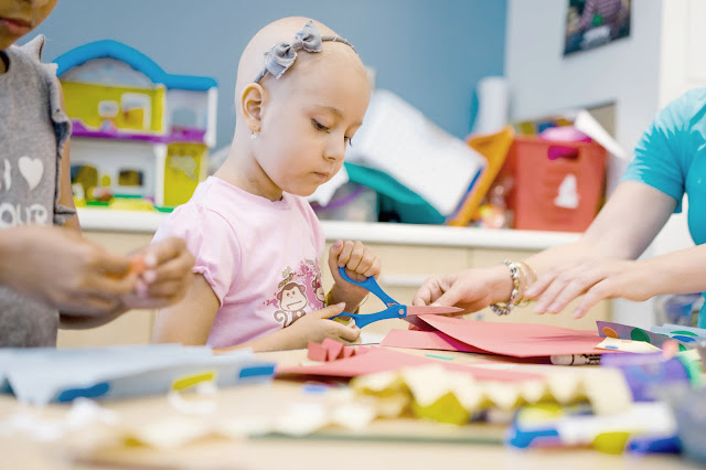 SickKids Get Better Gifts for the Holidays - Arts & Crafts Supplies